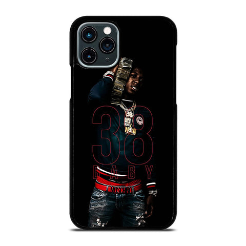 YOUNGBOY NEVER BROKE AGAIN 38 iPhone 11 Pro Case Cover