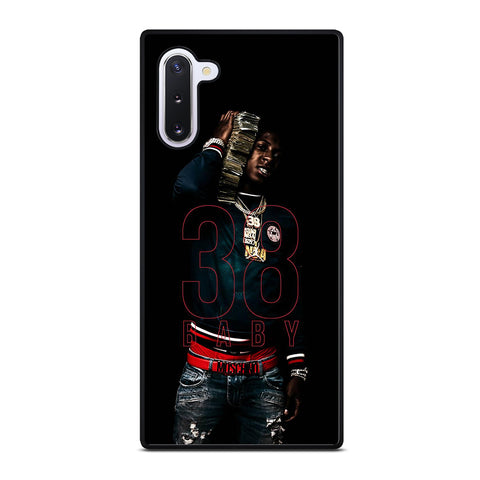 YOUNGBOY NEVER BROKE AGAIN 38 Samsung Galaxy Note 10 Case Cover