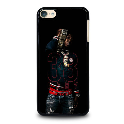 YOUNGBOY NEVER BROKE AGAIN 38 iPod Touch 6 Case Cover