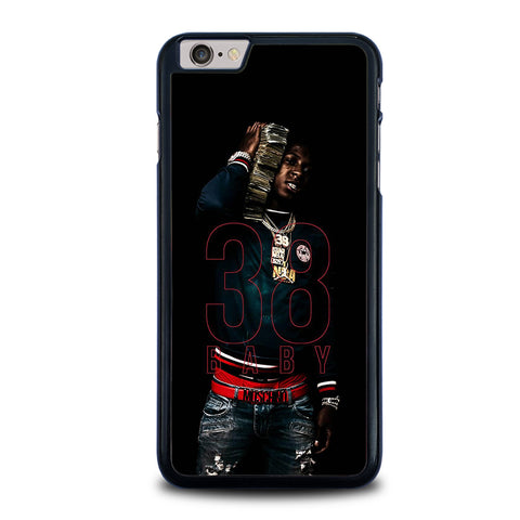 YOUNGBOY NEVER BROKE AGAIN 38 iPhone 6 / 6S Plus Case Cover