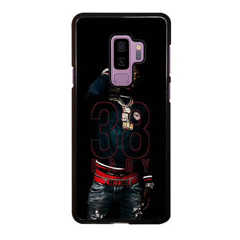 YOUNGBOY NEVER BROKE AGAIN 38 Samsung Galaxy S9 Plus Case Cover