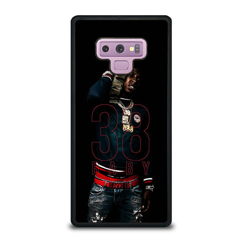 YOUNGBOY NEVER BROKE AGAIN 38 Samsung Galaxy Note 9 Case Cover