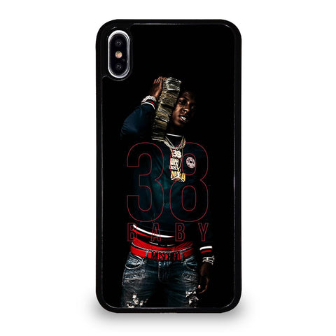 YOUNGBOY NEVER BROKE AGAIN 38 iPhone XS Max Case Cover