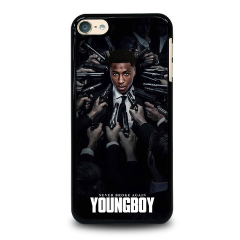 YOUNGBOY NEVER BROKE AGAIN iPod Touch 6 Case Cover