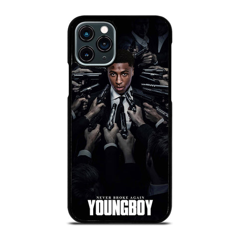 YOUNGBOY NEVER BROKE AGAIN iPhone 11 Pro Case Cover