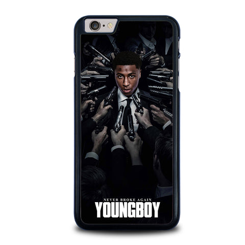YOUNGBOY NEVER BROKE AGAIN iPhone 6 / 6S Plus Case Cover