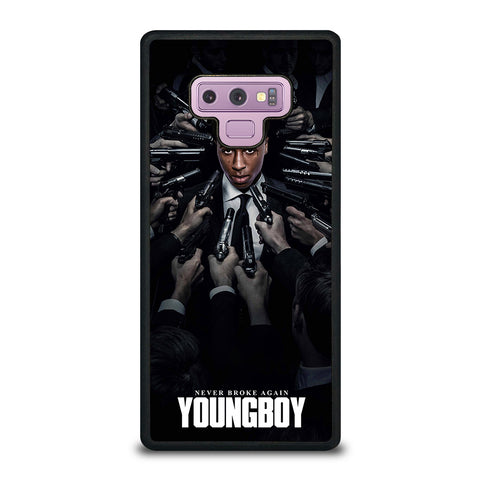 YOUNGBOY NEVER BROKE AGAIN Samsung Galaxy Note 9 Case Cover