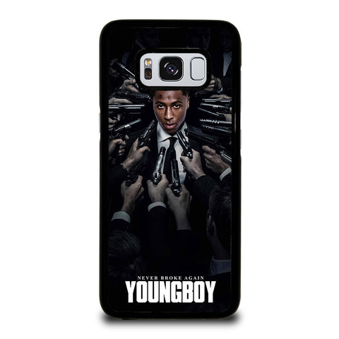 YOUNGBOY NEVER BROKE AGAIN Samsung Galaxy S8 Plus Case Cover