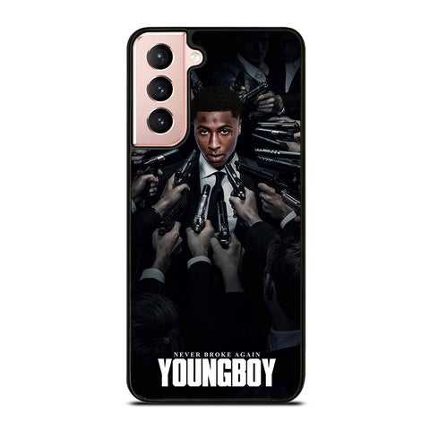 YOUNGBOY NEVER BROKE AGAIN Samsung Galaxy S21 Case Cover