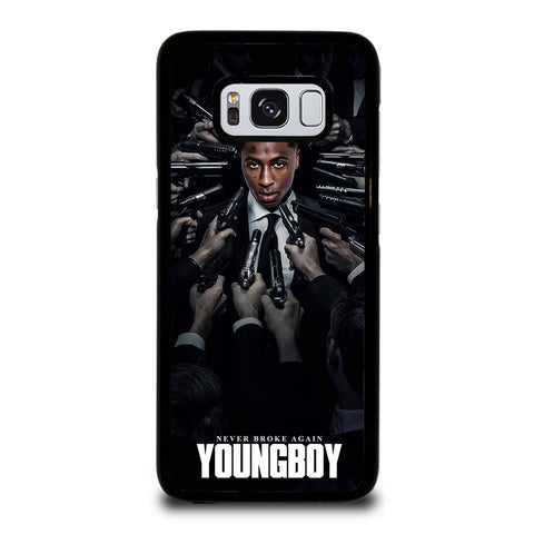 YOUNGBOY NEVER BROKE AGAIN Samsung Galaxy S8 Case Cover