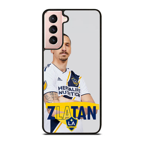 ZLATAN IBRAHIMOVIC GALAXY Samsung Galaxy S21 Case Cover