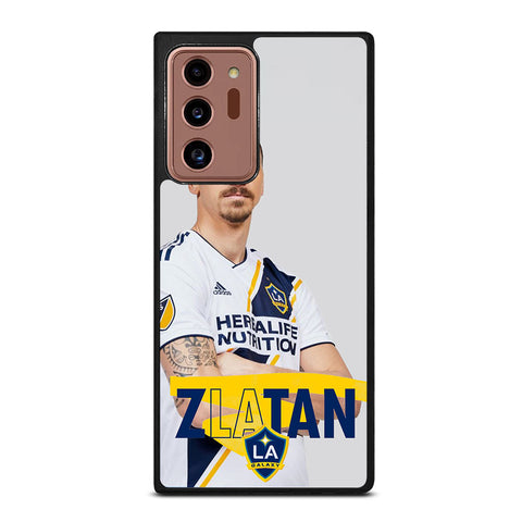 ZLATAN IBRAHIMOVIC GALAXY Samsung Galaxy Note 20 Ultra Case Cover