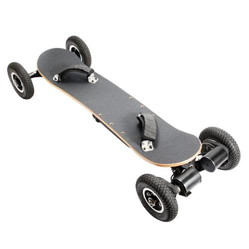 Image of E-Skateboard Off Road - 40 km/t