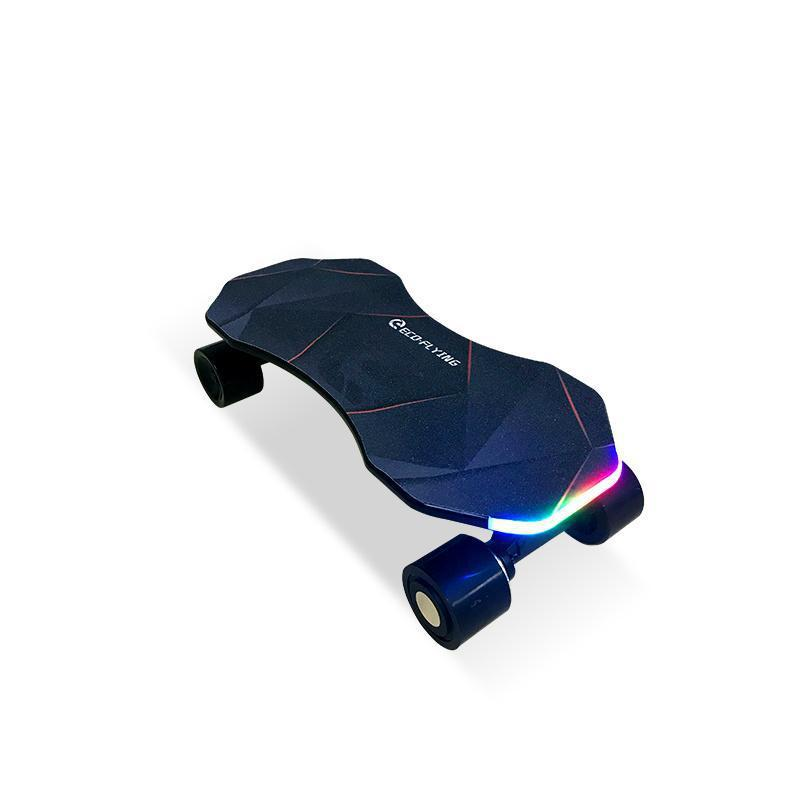 Image of   E-Skateboard H2J - 15 km/t