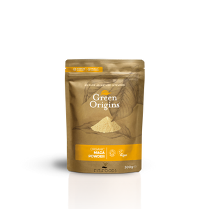 Maca Pulver Bio - 300g - Fitfood.ch - Superfood