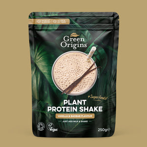 Organic Protein Shake - Fitfood.ch - Superfood