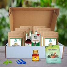 Load image into Gallery viewer, Herbal Remedy Kit