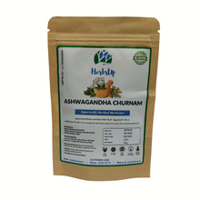 Load image into Gallery viewer, HerbsUp Ashwagandha Churna(50 Grams)