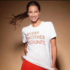 every mother counts link * NEW PRODUCT