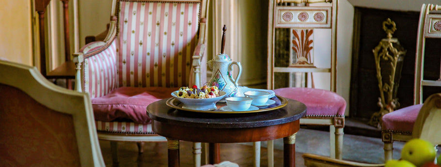 Best places for high tea around the world, hands down.