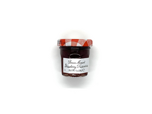 Mini Strawberry Preserves