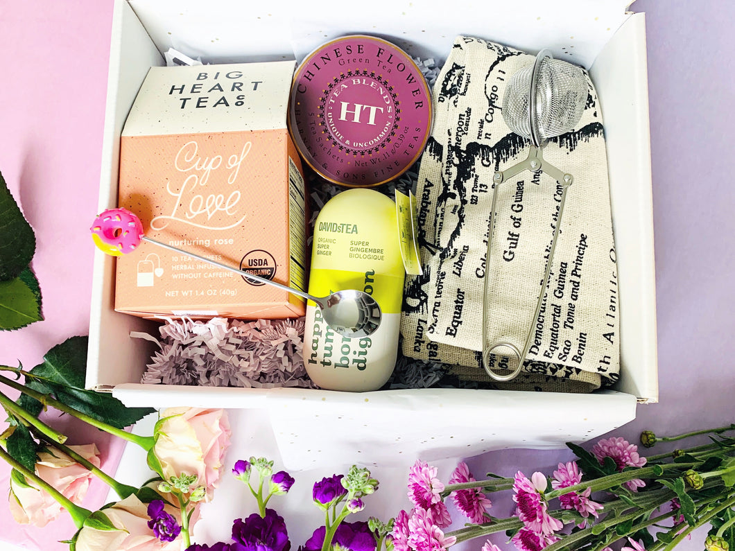 Posh Babe Box