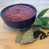 Napoli Sauce: Dishes to Share (3-4 portions)