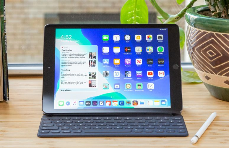 Apple may supersize its two most affordable tablets #internet #portable #touch #screen #business #electronics #computer