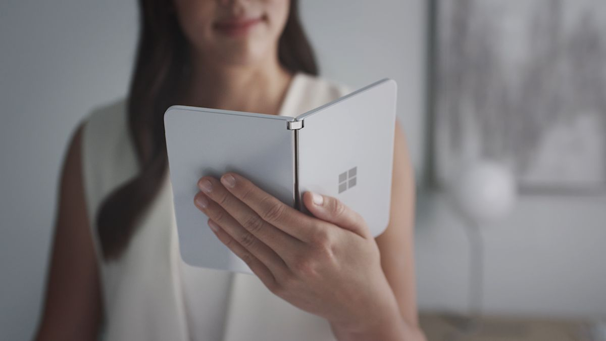 Microsoft is doubling down on its Surface Duo efforts