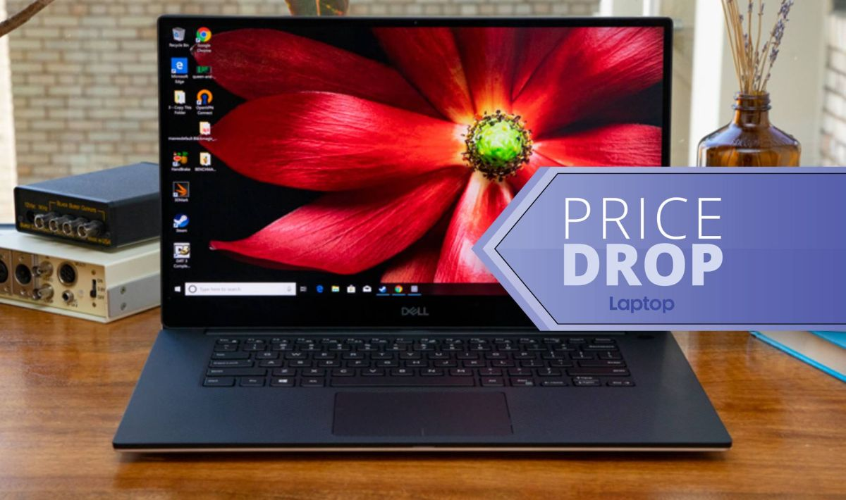 Save on the Dell XPS 15