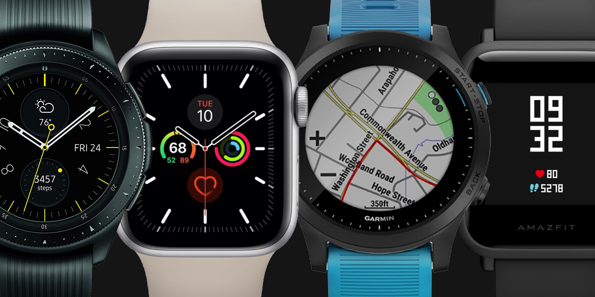 smartwatches are up to 60% off just in time for Father's Day