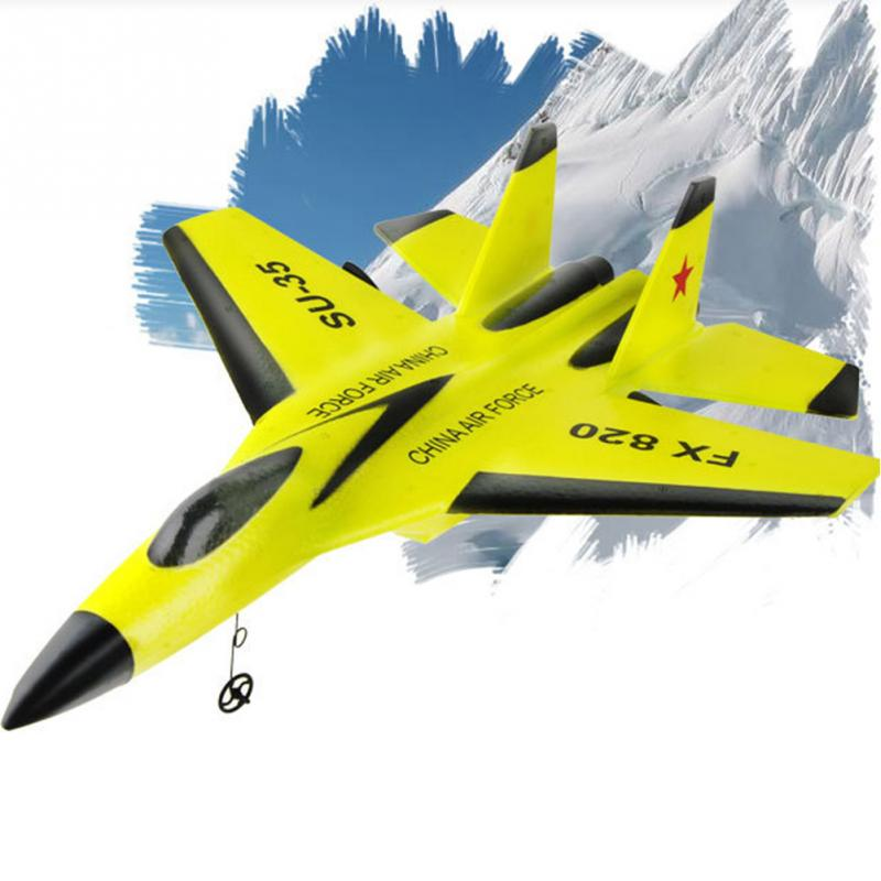 NEW Super Cool RC Fight Fixed Wing RC drone FX820 FX822 2.4G Remote Control Aircraft Model RC Drone Helicopter Quadcopter