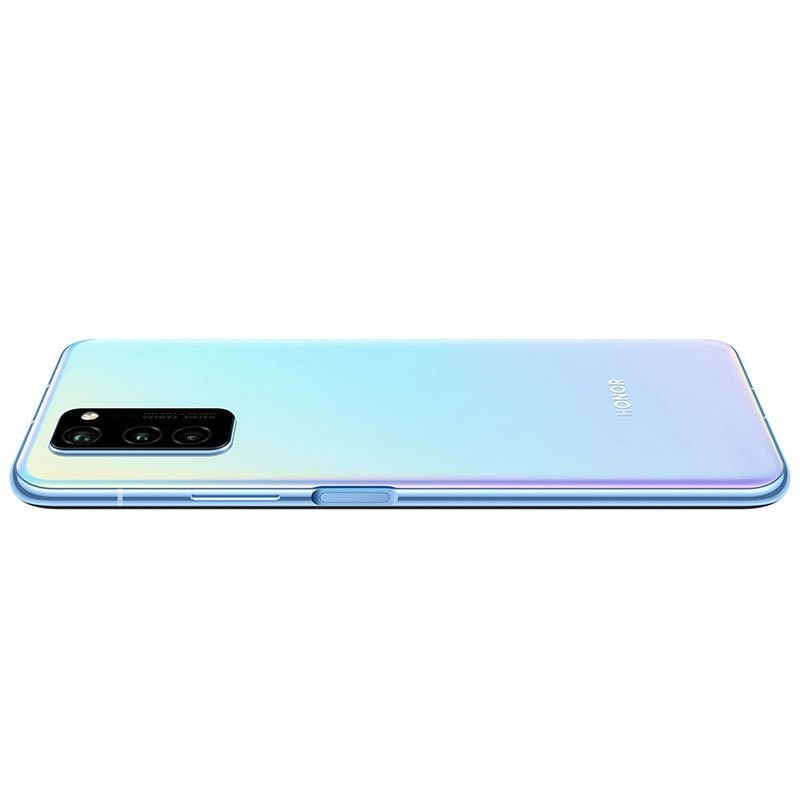 Stock Original Honor V30 HONOR View 30 Mobile Phone 5G Version 6.59 inch Kirin 990 5G SOC Octa Core Android 10 NFC Google Play