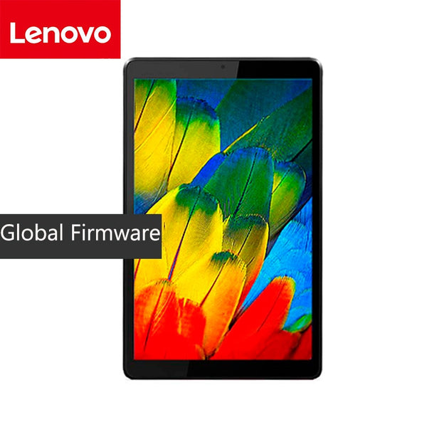 Second-hand Lenovo M8 TB-8705F/N P22T Octa Core 4GB RAM 64GB ROM 8 Inch 1920*1200 Android 9.0 OS Tablet