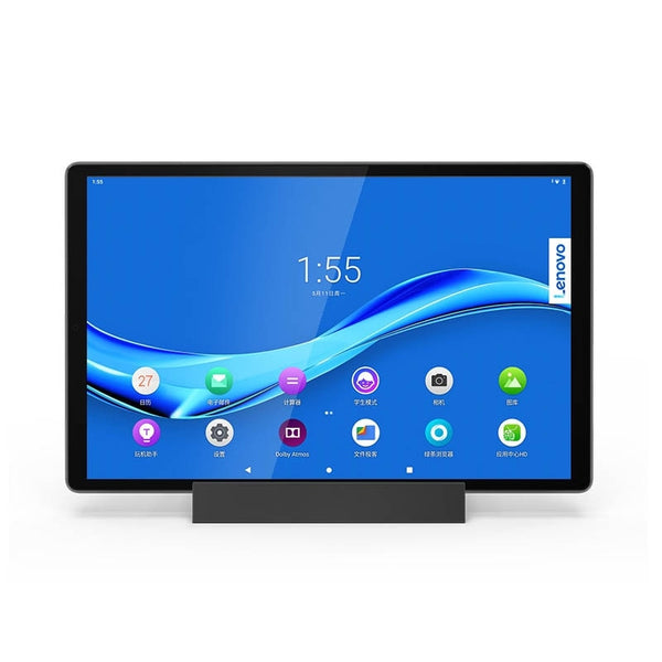 Original Lenovo Tab M10 Plus Enhanced Edition TB-X606F 10.3 inch 4GB RAM 128GB ROM Android 9 Pie MediaTek P22T Octa-core Tablet