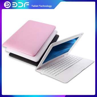 Mini Android 6.0 laptop Quad Core 10.1 Inch Notebook Android laptop Laptop 7029 Quad Core 1.5GHZ Wi-fi Bluetooth 7 8 9 10