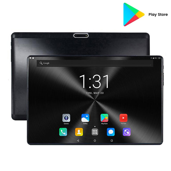 Tablet Dual SIM 4G LTE Phone Call Tablets Octa Core 4GB RAM 32GB 64GB ROM WiFi GPS 10.1 IPS 1920*1200 IPS FHD Screen