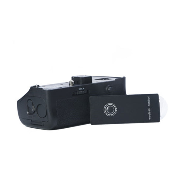DMW-BGG9 DMW-BGG9GK Battery Grip+ 2.4G Wireless Remote Control for Panasonic LUMIX DC-G9 G9 DMW-BLF19 BLF19.