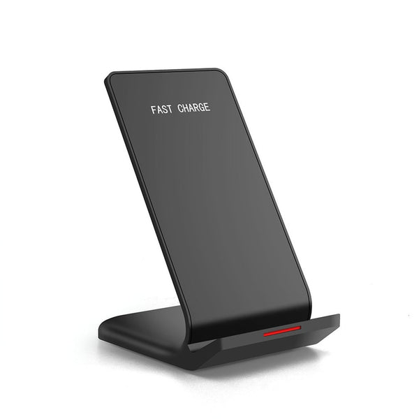 15W Qi Wireless Charger Quick Charge Dock For Samsung S10 S20 Fast Charging Stand Pad For iPhone SE2 11 Pro XS Max XR X 8