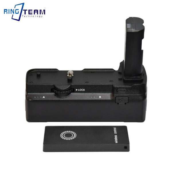 Battery Grip MB-N10RC Battery Grip is Suitable for  Z6 Z7 DSLR Camera Add Shutter Photo Function Support Hot Swap