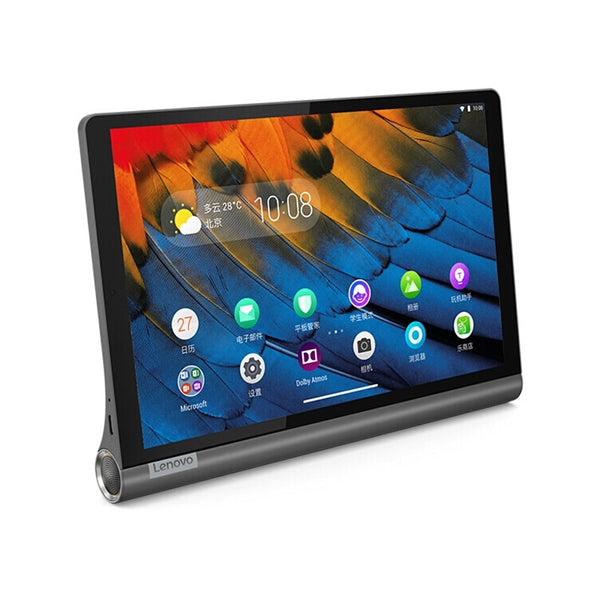 Original Lenovo YOGA Tab 5 YT-X705F 10.1 inch Tablet 4GB RAM 64GB ROM Android 9 Pie Qualcomm Snapdragon 439 Octa-core 7000mAh