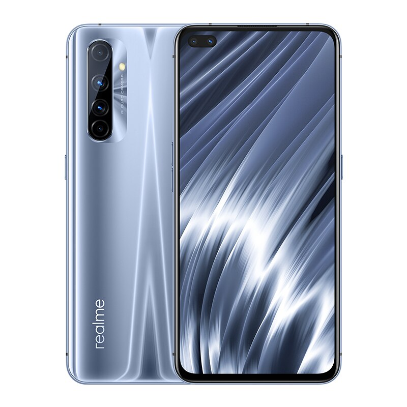 Realme X50 Pro Player Edition 5G Smartphone NFC Snapdragon 865 MobilePhone 65W Super VOOC 6.44''  8GB RAM 128GB ROM cell phone