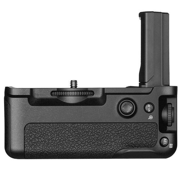 Vg-C3Em Battery Grip Replacement For Sony Alpha A9 A7Iii A7Riii Digital Slr Camera Work With 1 Pcs Np-Fz100 Battery