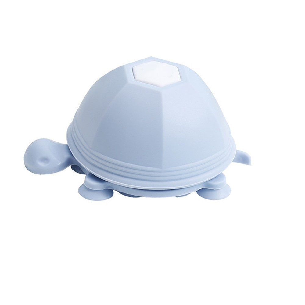 Cartoon Turtle Shape Silicone Cable Winder Protector Desktop Wire Earphone Clip Organizer Line Fixer Novelty Mobile Phone Holder