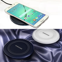 10W Wireless Charger Wireless Charging Pad Induction WIFI Charger For IPhone Samsung Xiaomi Accessories For Mobile Phone TXTB