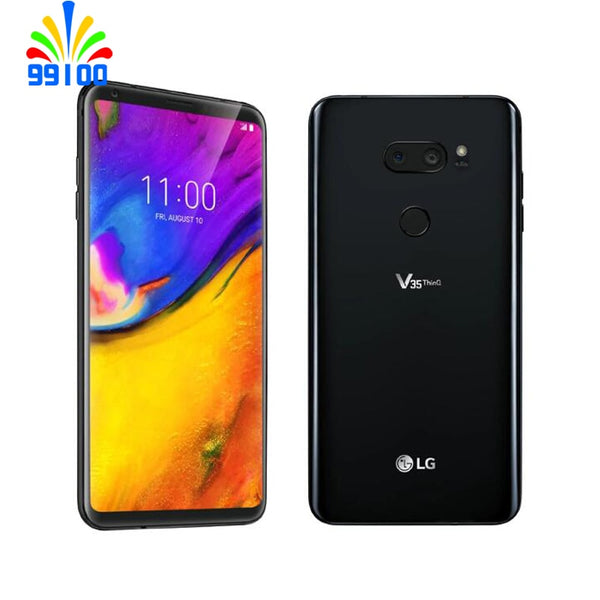 Original Unlocked LG V35 ThinQ 6GB RAM 64GB ROM 6.0