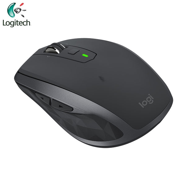 Logitech (Logitech) MX Master3 mouse wireless bluetooth mouse business office mouse dual-mode Youlian 2.4G receiver
