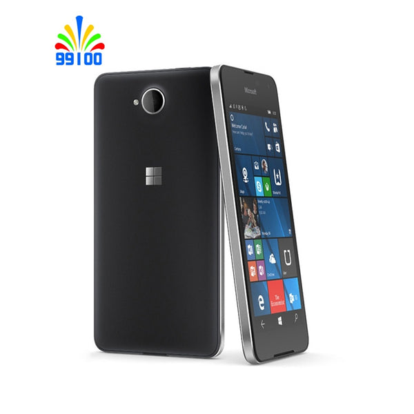 Original Unlocked Lumia 650 Quad-core 5