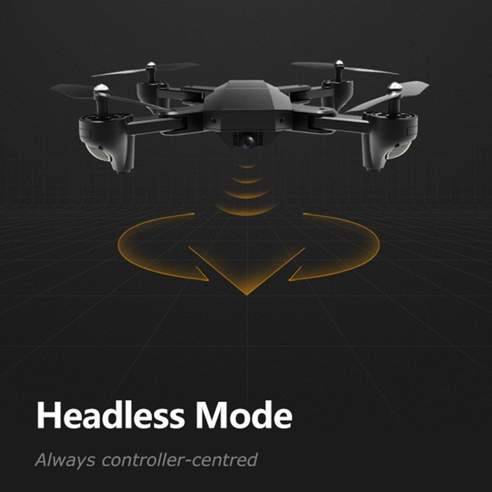 Professional Drones 4K with Camera HD aerial photography  FPV WIFI Wide Angle follow Quadcopter long distance Quadrocopter Dron