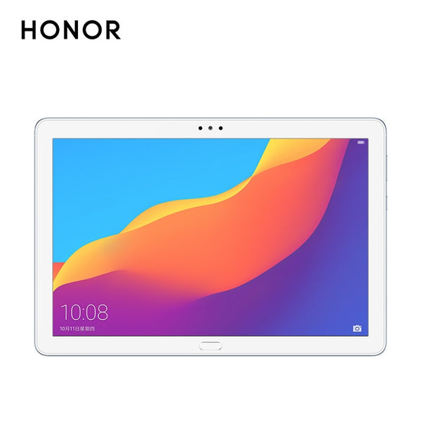 Original Huawei Honor Pad 5 Tablet 10.1 inch 4GB 64GB/128GB Android 5.0 Hisilicon Kirin 659 Octa Core IPS Screen WiFi Tablets